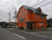 岐阜県K邸屋根フッ素、外壁シリコン塗装工事